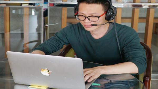 大葉大學推線上學習 境外人士免費學華語