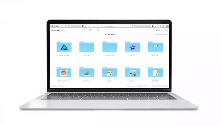 طريقة إدارة التخزين في iCloud ومعرفة الملفات التي تستهلك مساحة التخزين