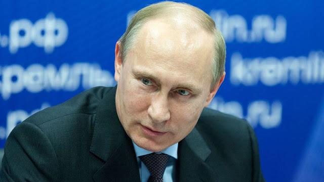 Ο Putin διόρισε τον εαυτό του Πρόεδρο... δια βίου(;)