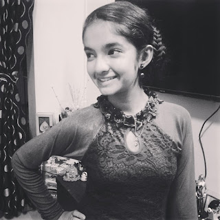 Anushka Sen Hot Photos-8
