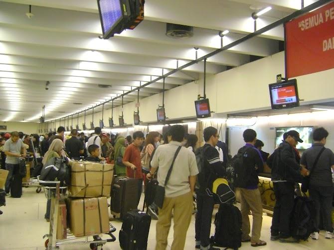 Penjelasan Harga Jual Tiket Lion Air Rute Penerbangan Soekarno-Hatta ke Pekanbaru