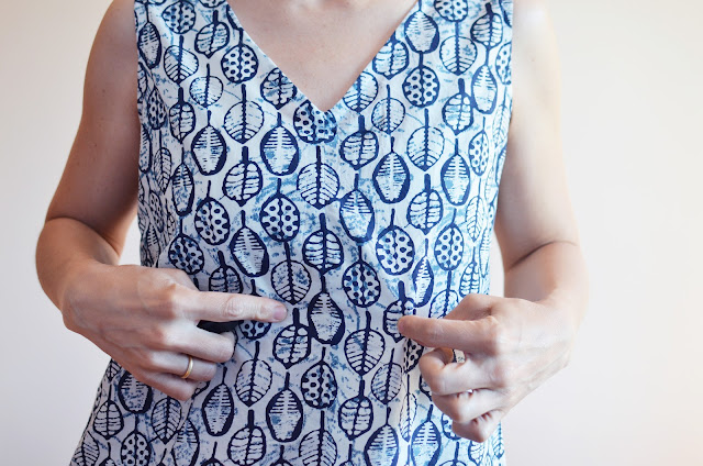 Fibers to fabric