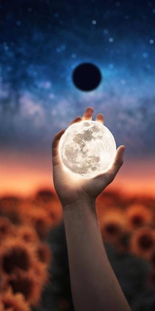 Kẻ đánh cắp mặt trăng