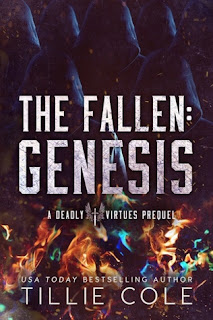 The Fallen Genesis by Tillie Cole