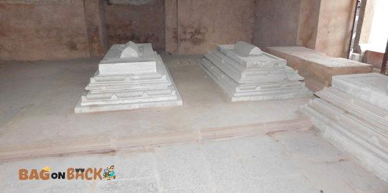Firoz-Shah's-Grave