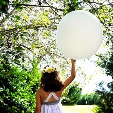 Gros Ballons Géants Ronds pour Anniversaire ou Mariage