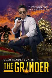The Grinder 1x03