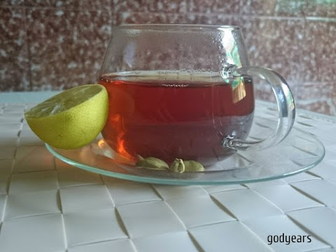 Kindness and a cup of Sulaimani tea