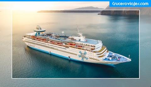 Celestyal Cruises amplía la suspensión de sus operaciones hasta 2021