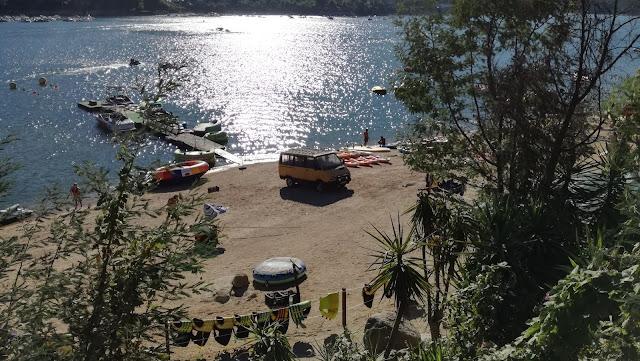 Praia Alqueirão