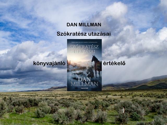Dan Millman - Szókratész utazásai könyvajánló-értékelő