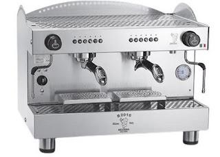 Máy pha cà phê BEZZERA B2016 2Group
