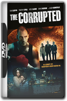 The Corrupted [2019] [DVD R1] [Latino]