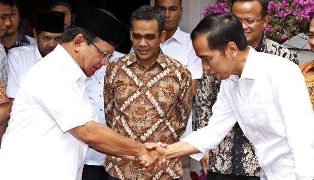 Ihwal 'Tampang Boyolali' Prabowo Minta Maaf, Demokrat: Mudah-mudahan Kubu Jokowi Pilih Jalan Yang Sama