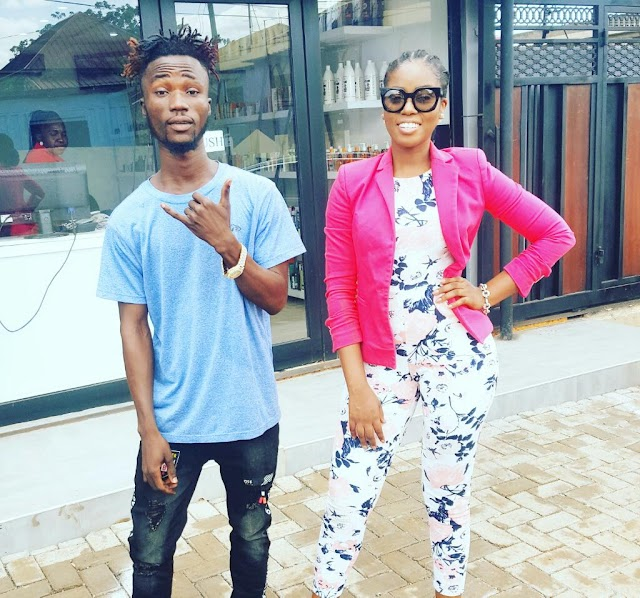 Is MzVee on road map to sign Ikonz gh?