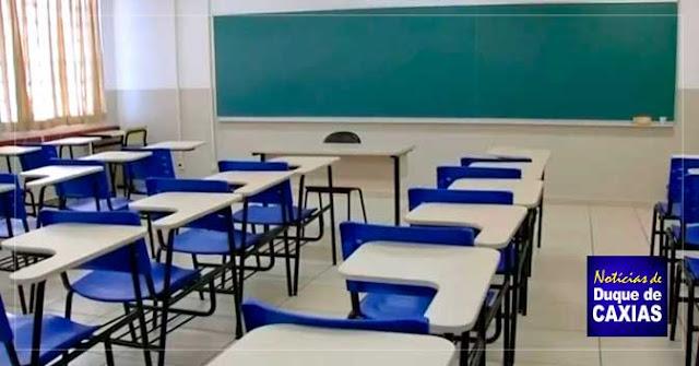 Novo decreto autoriza volta às aulas da rede particular de ensino