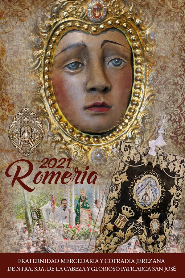 Actos de la Cofradía Jerezana de Ntra. Sra. de la Cabeza en su Segundos año sin Romería