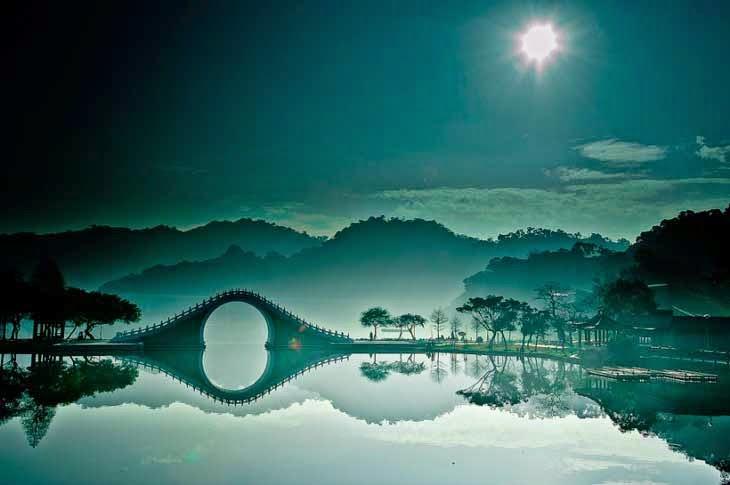 puente  de las timieblas