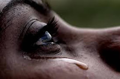 Tears, চোখের পানি