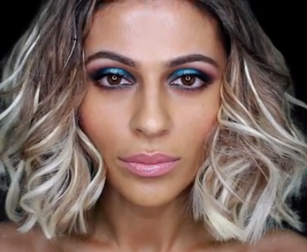 Check Out This Great Makeup Tutorial By Missmaven Com Inspired Beyonce S In Her Mine I