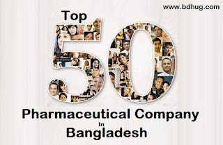 Top 50 Pharmaceutical Company In Bangladesh (Updated)