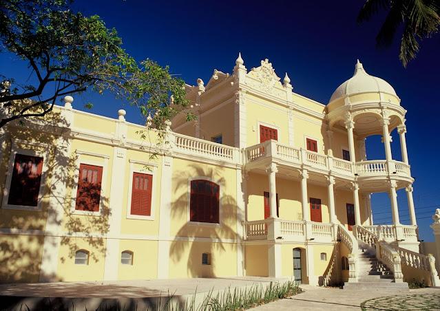 Museu Theo Brandão