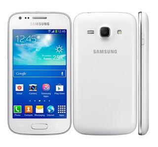 Samsung Ace 4 LTE G313