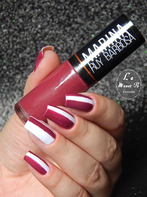 nail art para o outono