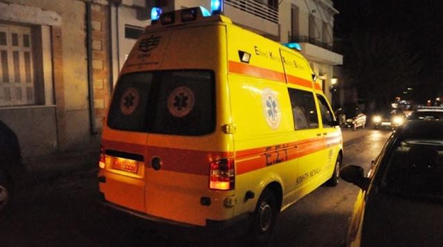 Τραγωδία στη Θεσσαλονίκη: Βουτιά θανάτου για νεαρή κοπέλα στην Καλαμαριά