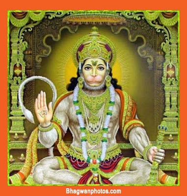 Hanuman Images Hd Wallpapers, Hanuman Image In Hd