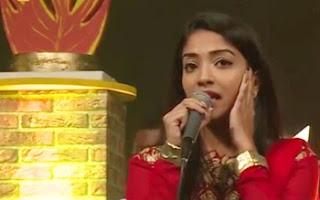Mazhaiye Mazhaiye Bhomivaruviya – Maaveerar Naal 2016