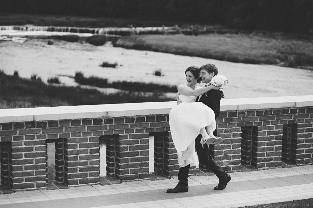 līgavaiņa uzdevums tilts