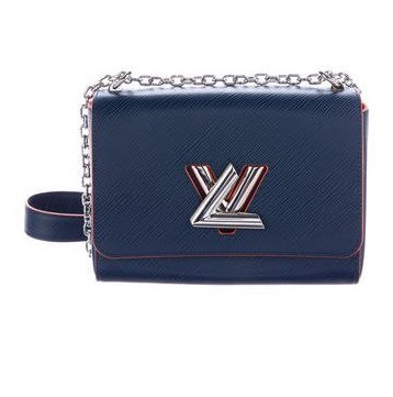 78842d7f9cda Louis Vuitton Twist Epi Leather MM review