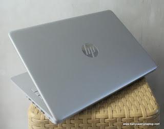 Jual Laptop Hp-14s-dk0073AU Bekas Banyuwangi