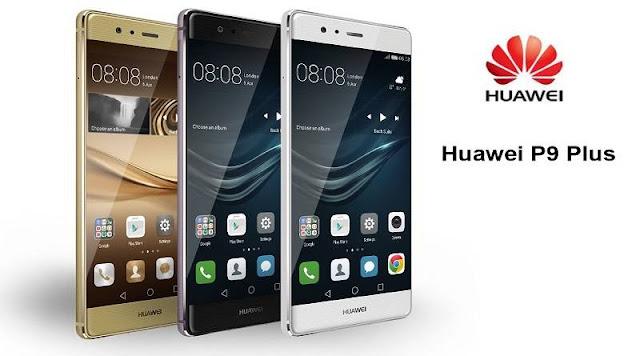 شركة هواوي تطرح جهاز Huawei P9 Plus في الاسواق