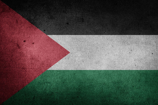 Profil & Informasi tentang Negara Palestina [Lengkap]