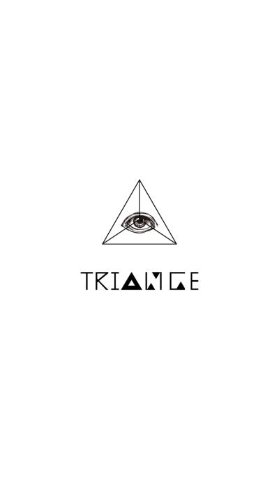 monotone triangle eye