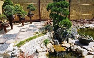 Rosarydelsudart giardino giapponese for Piccoli giardini zen