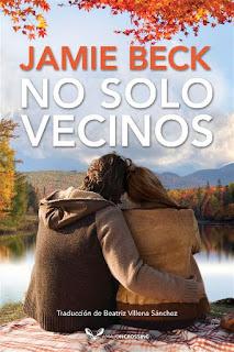 No solo vecinos | Jamie Beck | AmazonCrossing