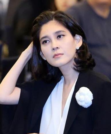 Lee Boo-jin ($1.3B)