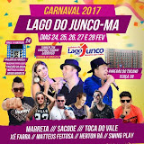 PROGRAMACAO - Carnaval Lago do Junco