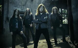 [Megadeth, Baixar, Discografia, Descargar, Zip]