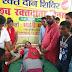 दुनिया का सबसे बड़ा दान है रक्तदान: विश्व रक्त दाता दिवस पर शिविर का आयोजन