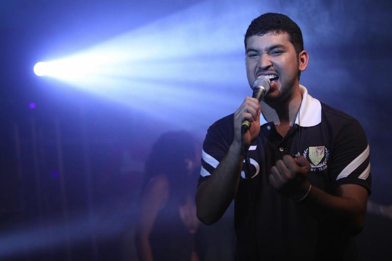 BAIXAR TRONO TU DIANTE REINAS NOVO DO CD