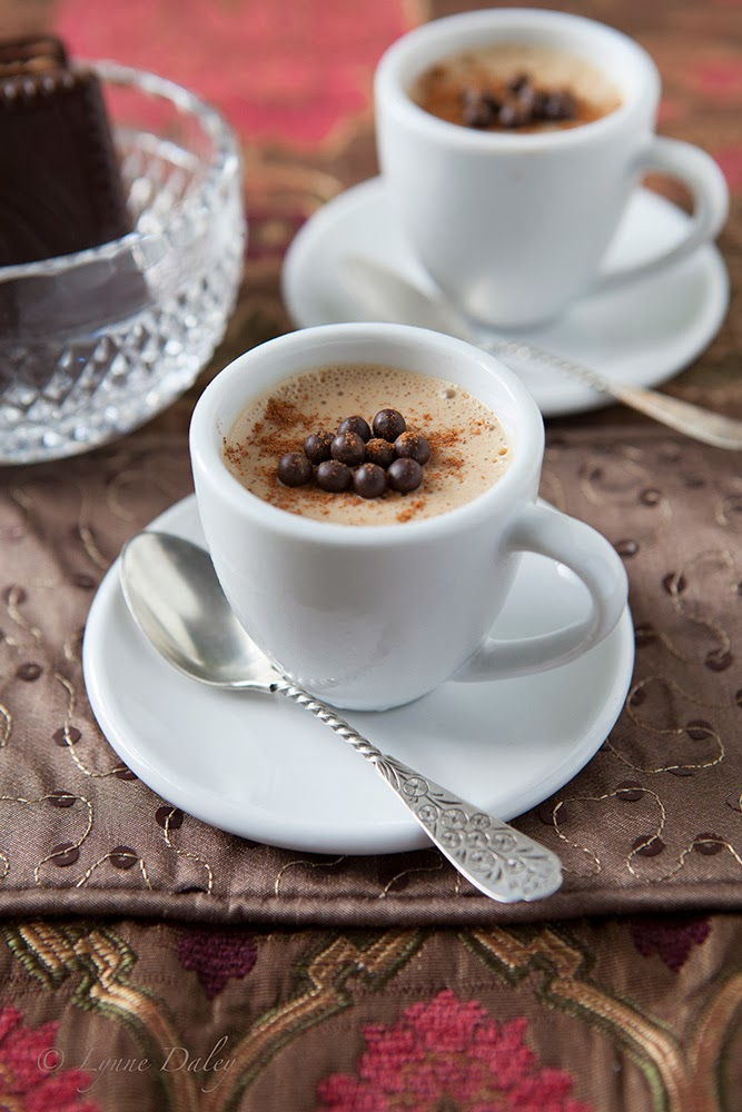 Bavarian Coffee My Cafe