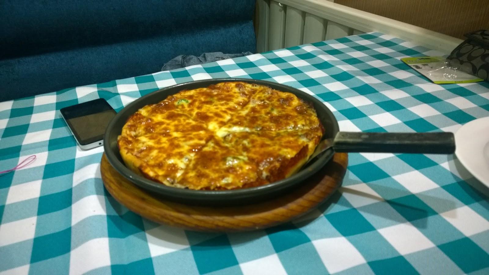 oh mein gott pizza