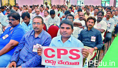 AP-CPS EMPLOYEES  KINDLY...CHECK  YOUR CPS ACCOUNTs