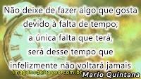 Frases Mario Quintana, Poeta e Escritor Brasileiro
