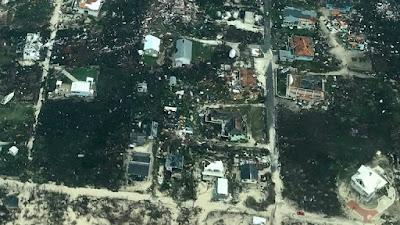 Top News, weather, Typhoon Dorian, Donald Trump, Bahama,Abaco Island,Bog Harbor,