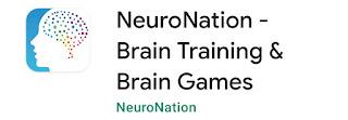 NeuroNation android app